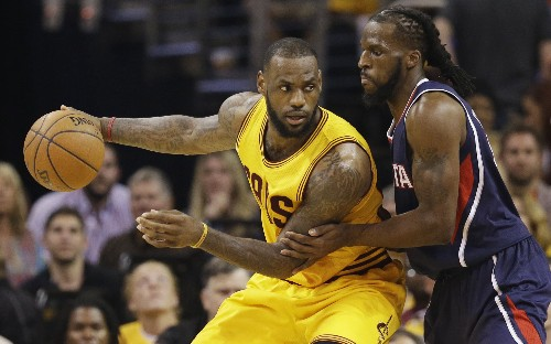 5 Topics For…NBA Playoffs