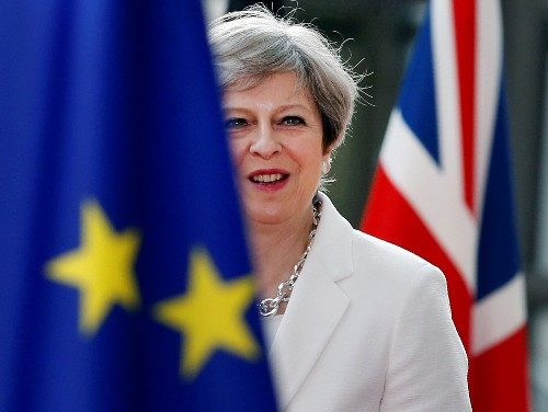 The UK after May: no-deal, new deal, socialism - or no Brexit?