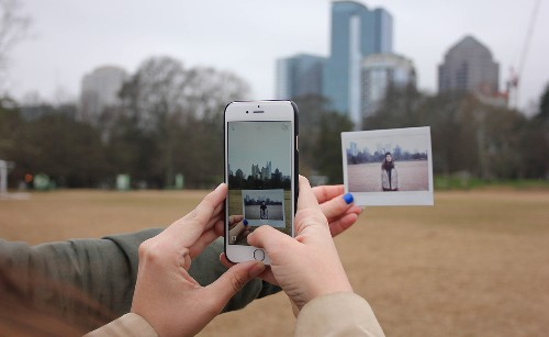 Photo Friday: How to Edit Photos on Your Phone