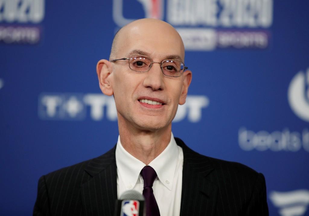 Silver says NBA participation at Tokyo Olympics may be limited