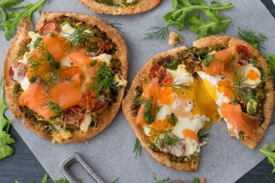 9 Amazing Breakfast Recipes you must Try to Eat on Weekends – Page 6