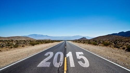 2015: The Year Ahead