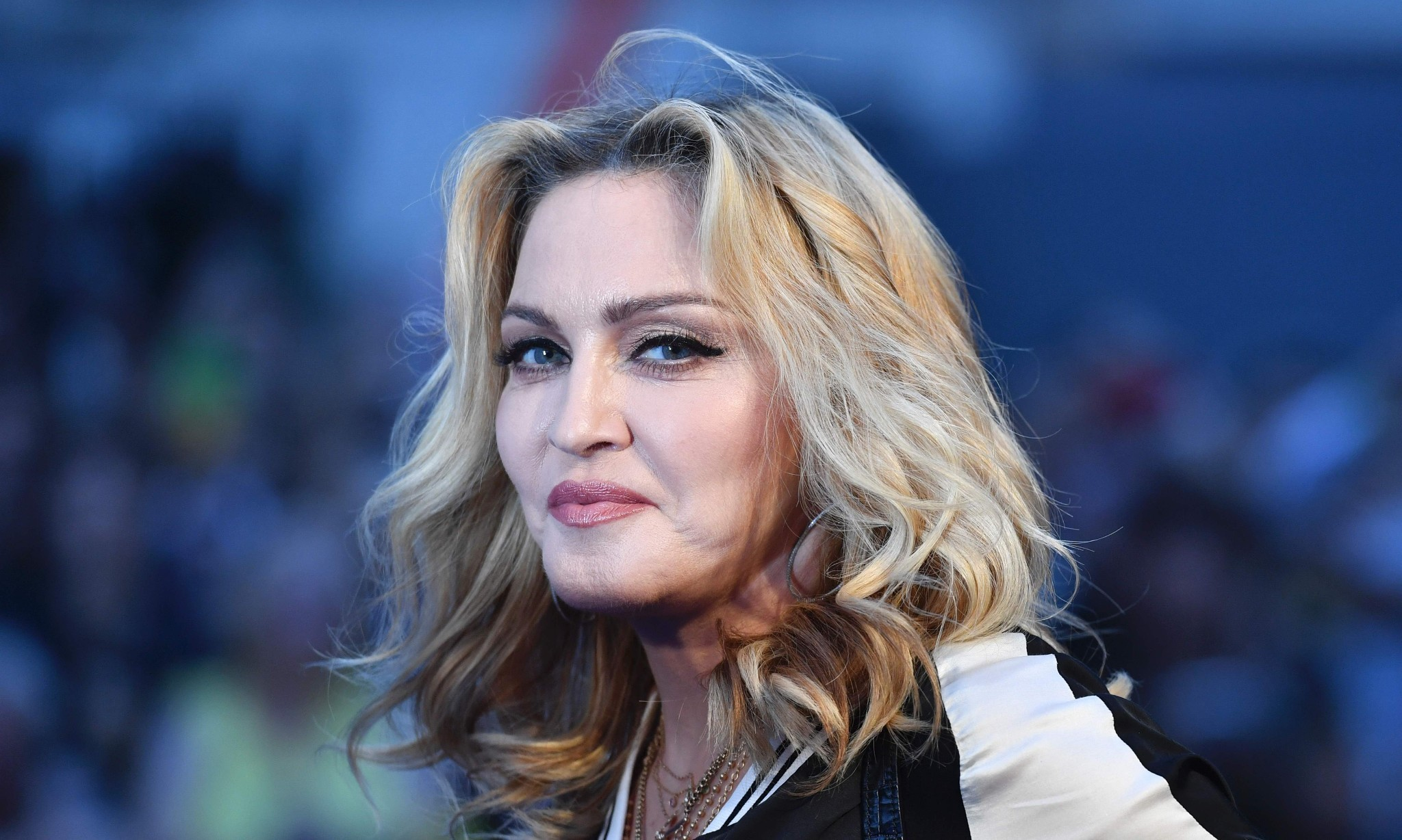 Madonna on the US election: 'It feels like women betrayed us'