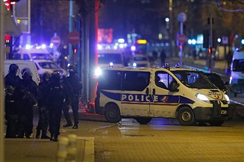 Principal suspeito de ataque em Estrasburgo foi morto, dizem fontes da polícia