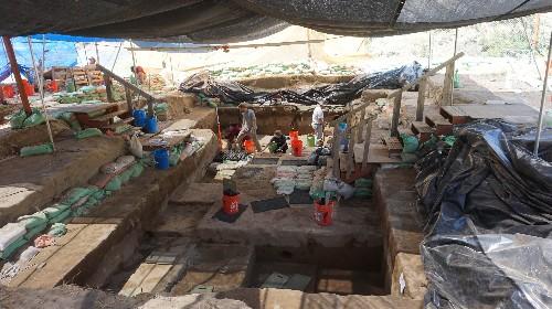 Idaho artifacts show human presence in Americas 16,600 years ago
