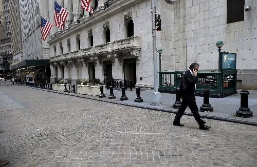 Wall Street monte, le secteur de la distribution en vedette