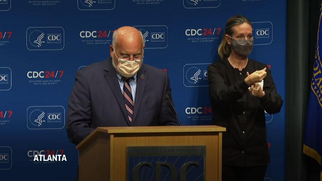 CDC redefines COVID-19 close contact