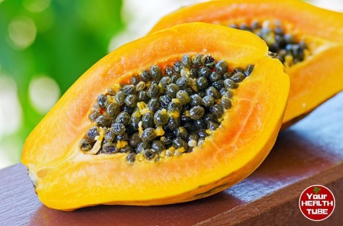 Papaya Health Benefits: The Secret to Weight Loss and a Happier Life, Say Scientists