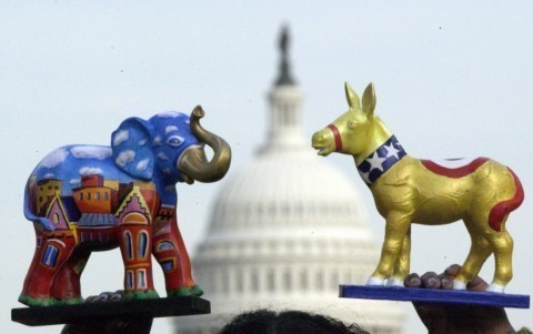 Democrats are gay, Republicans are rich: Our stereotypes of political parties are amazingly wrong