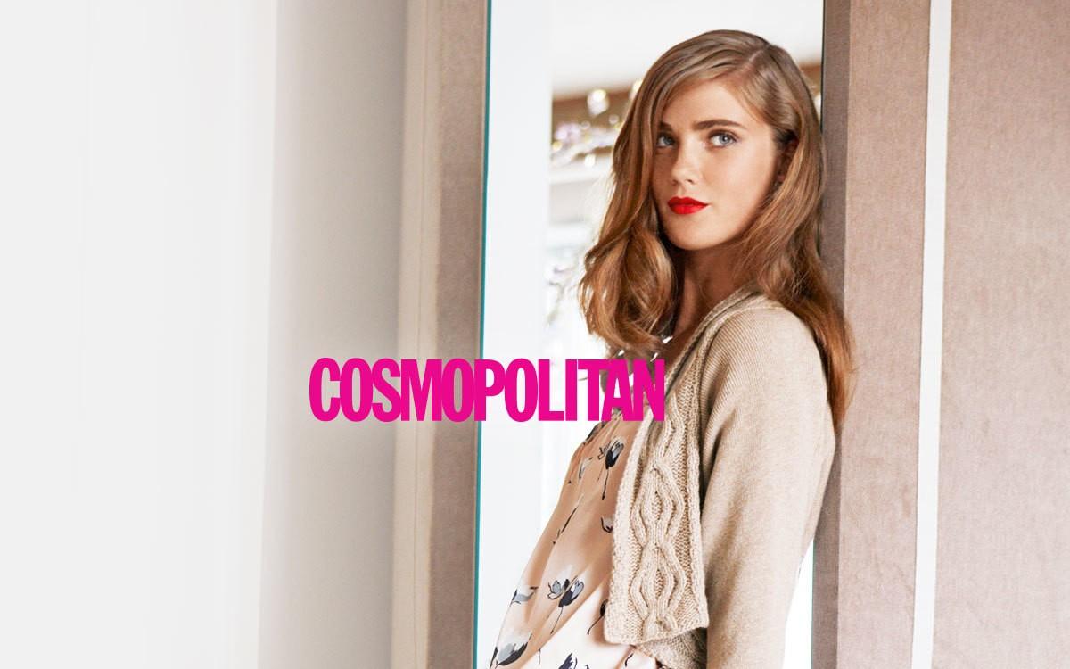 Get Cosmopolitan on Flipboard
