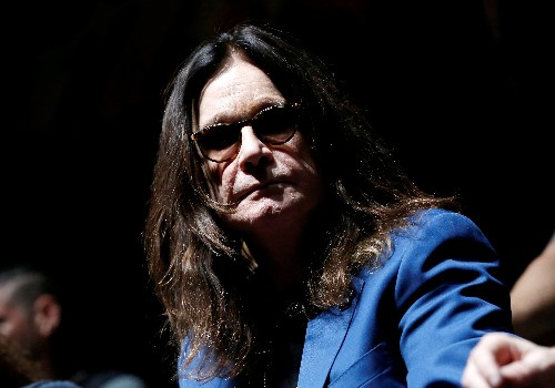 Ozzy Osbourne says he's recovering, 'not dying,' but again postpones tour