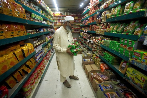 Watched by IMF, Pakistan targets steep rise in tax revenue