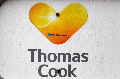 Thomas Cook operator in Egypt says 25,000 bookings canceled: statement