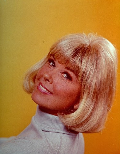 Doris Day: A Life in Pictures