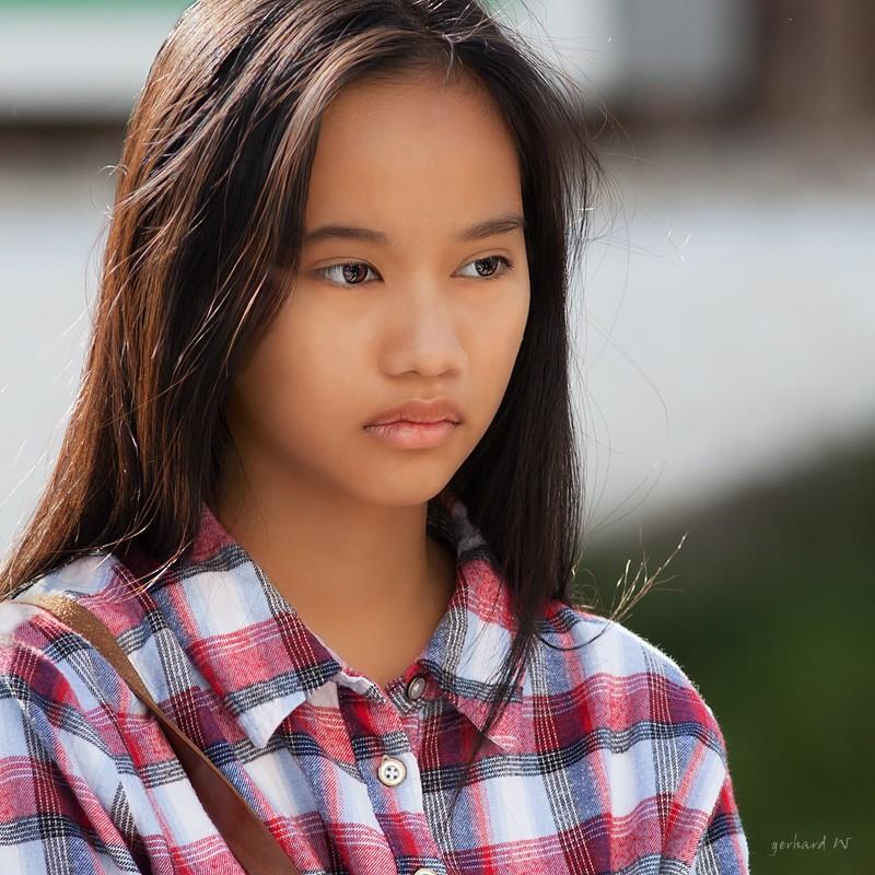 Sheer Asian....sweetness