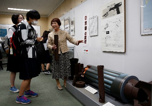 Japan's Heisei imperial era: three generations look back, and ahead