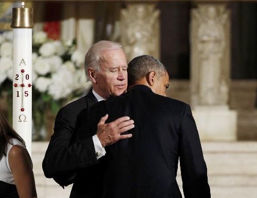 Funeral for Beau Biden in Delaware
