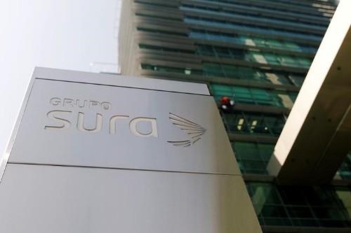 Ganancia neta de colombiano GrupoSURA cae 10,2 pct en tercer trimestre