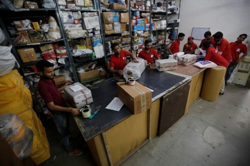 India's GST launch spawns tech cottage industry for compliance