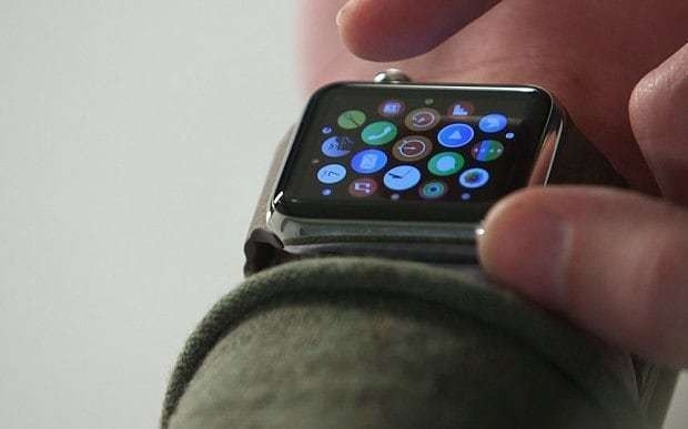 Apple Watch: Tattoos said to prevent it working properly