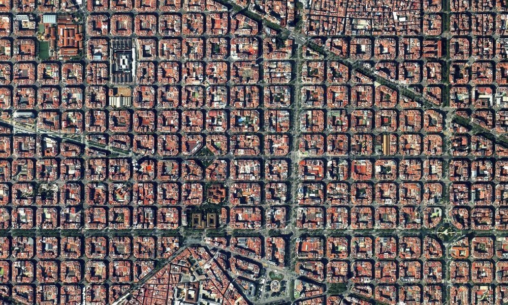 Story of cities #13: Barcelona's unloved planner invents science of 'urbanisation'