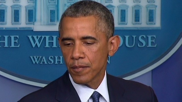 Obama: U.S. tortured after 9/11 attacks
