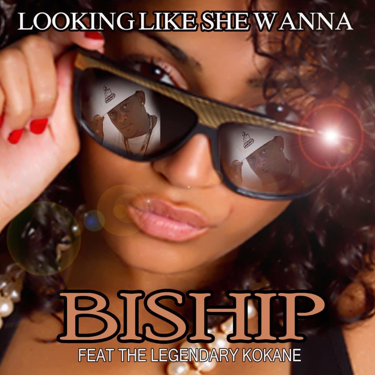 """Dropping soon Biship ft Legendary Kokane """"Looking Like She Wanna"""" check out the snippet"""