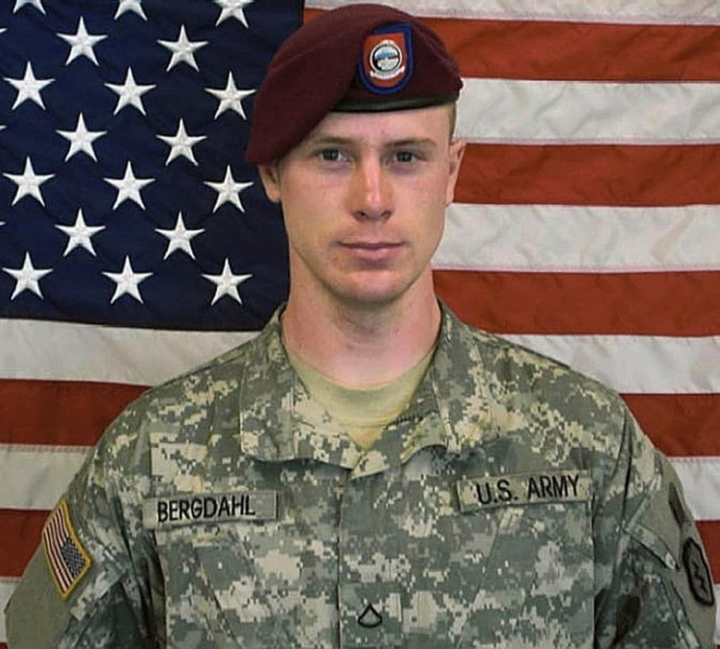 Listening to 'Serial's' Season 2? Follow along with our Bowe Bergdahl coverage.