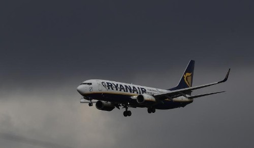 Ryanair to challenge Airbnb with private room rentals