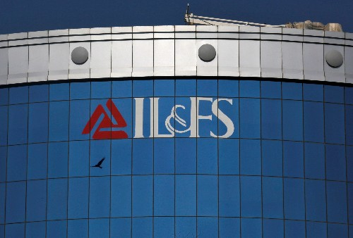 IL&FS says it aims to resolve half its debt by March 2020