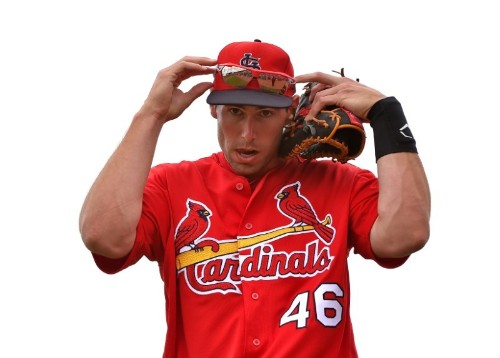 Spring training roundup: Goldschmidt hits first HR as Cardinals down Phillies