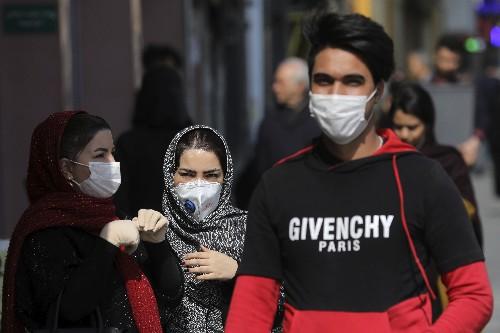 Agencia iraní informa de 50 muertos por coronavirus en Qom
