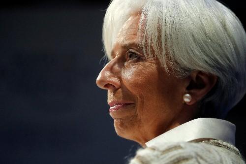 IMF tells Ukraine to speed up reforms