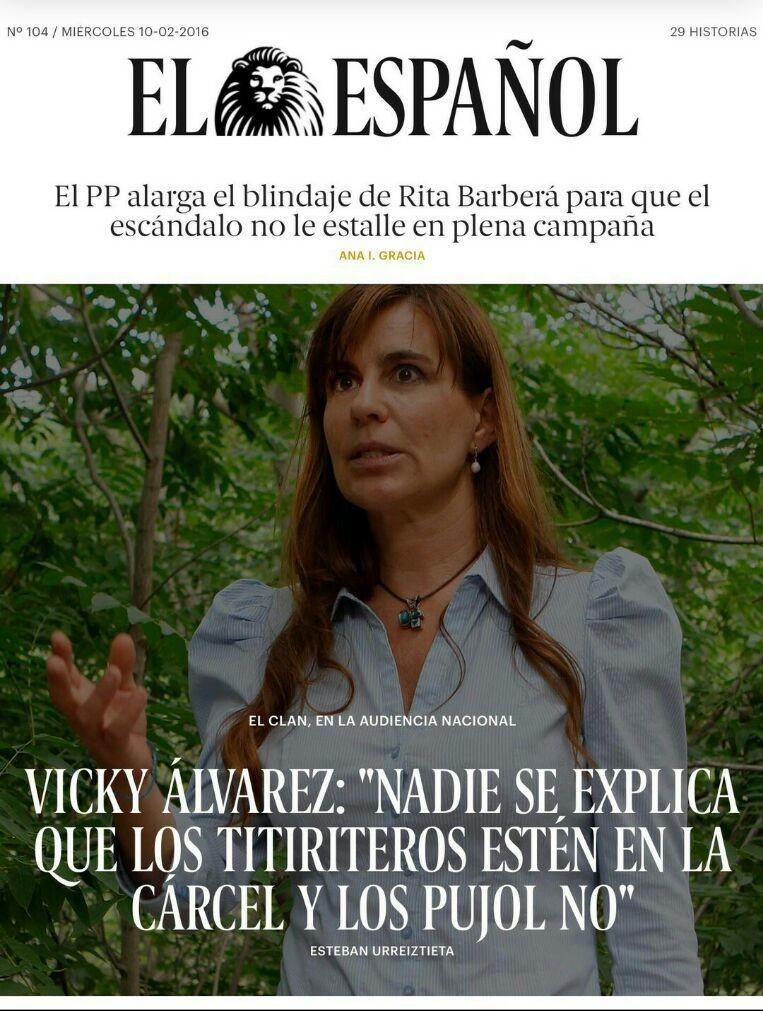 PORTADAS_ES - Magazine cover