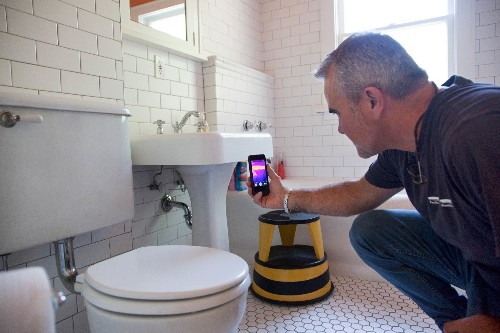 FLIR ONE Starts Pre-Orders For Its iPhone Thermal Imaging Camera