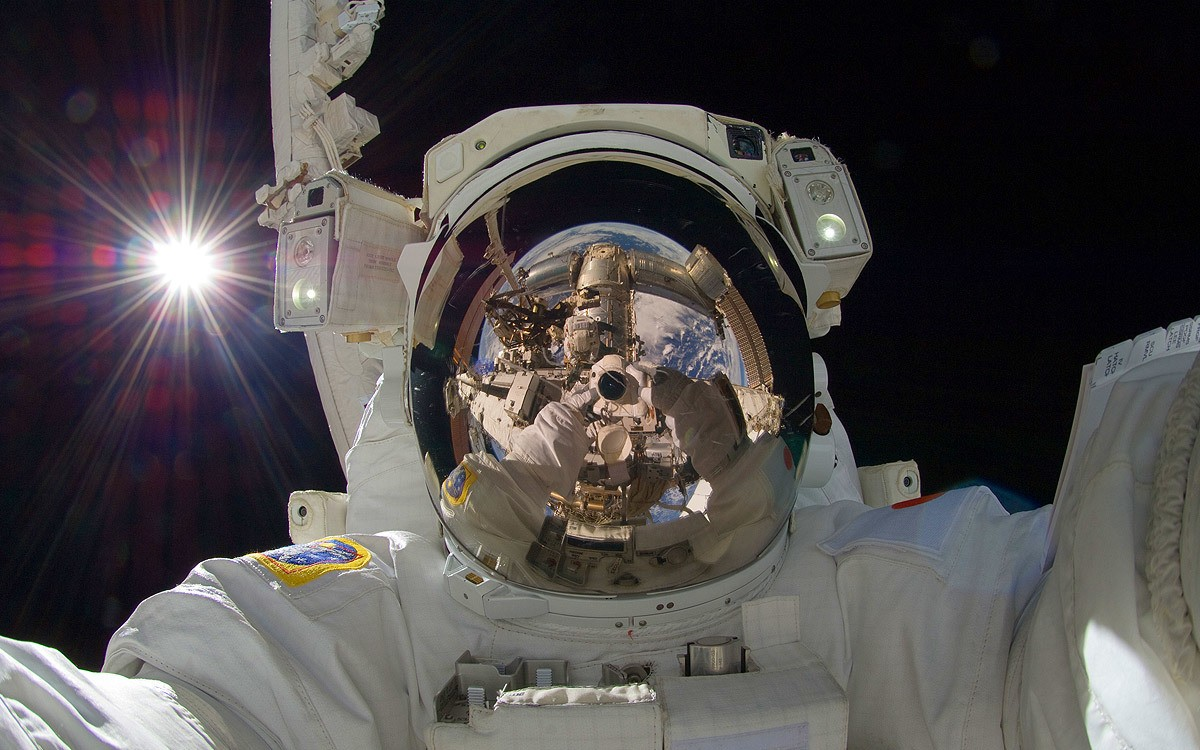 Pick of the Day: NASA Television