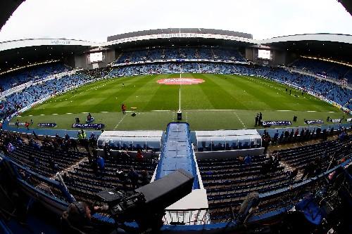 Soccer: Rangers handed partial stadium ban for fans' racist behaviour