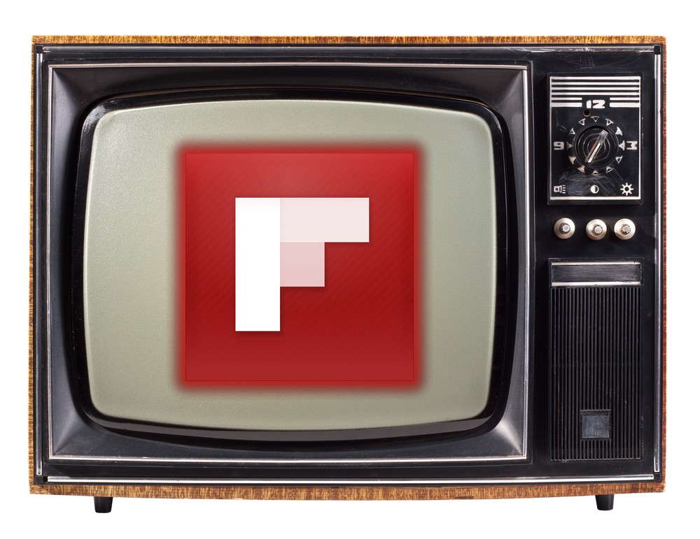 These Flipboard Magazines Were Made for TV