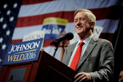 Ex-Massachusetts governor challenges Trump in 2020 Republican presidential race