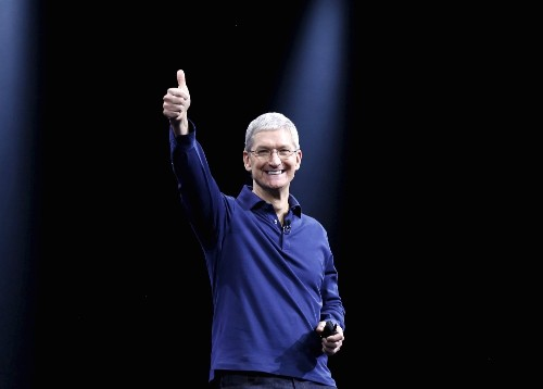 New Apple Products Launched at WWDC 2015: Pictures