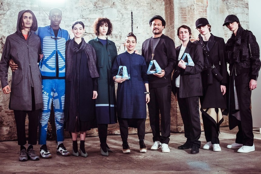Can Young Designers' Ethics Impact the Establishment? The International Woolmark Prize Winners Are Leading the Way