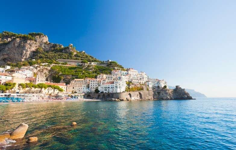 How to eat like a local on Italy's Amalfi Coast