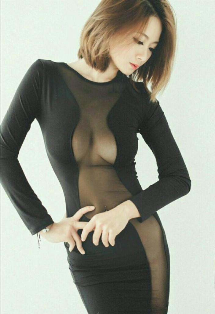 Delicates & Sex - Magazine cover