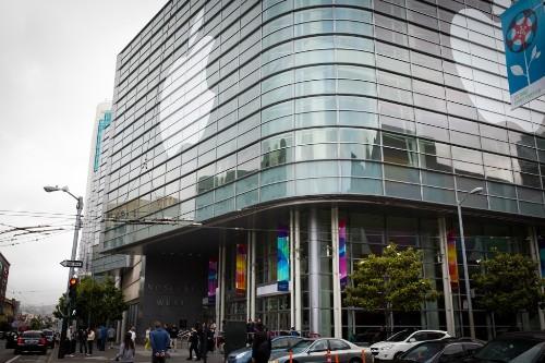 Apple's WWDC will be held June 13-17