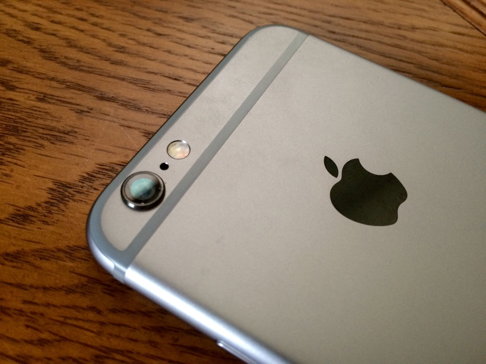 Why it won't matter if the next iPhone still has an 8MP camera