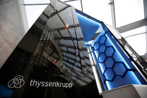 RAG-Stiftung umgarnt Thyssenkrupp bei Aufzugs-Deal