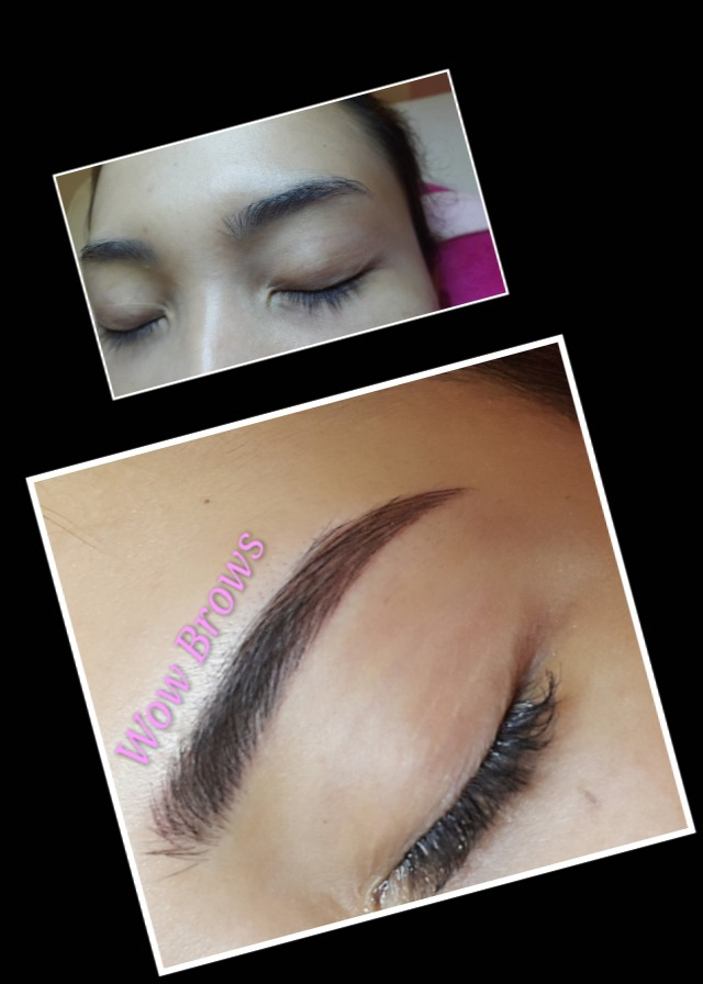 Www.facebook.com/wowbrowspenang Tel:0125176676 Wechat Id : 0125176676 The latest promotion price rm550