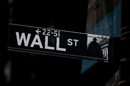 Wall Street baisse un peu avant les annonces de la Fed