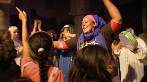 Hip-hop hijabis challenge stereotypes