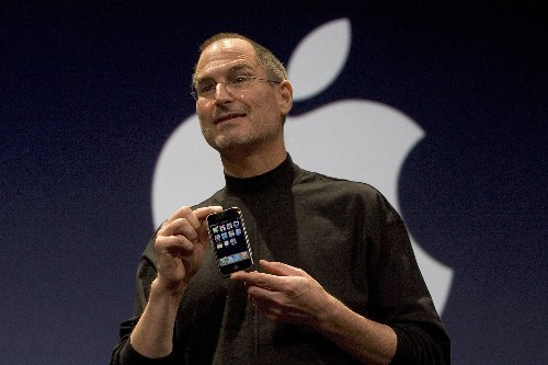 The iPhone turns 10: a visual history of Apple's most important product